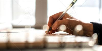 schrijven met pen wietse reitsma